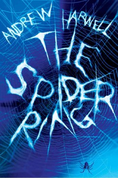 The Spider Ring, reviewed by: Amelia <br />