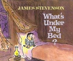 What's Under My Bed?