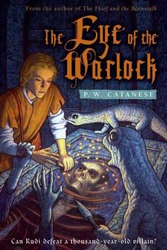 The eye of the warlock, reviewed by: Sarah Gardner <br />