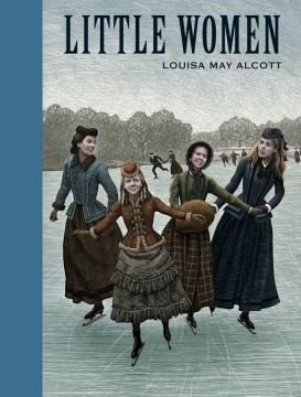 Little Women, reviewed by: Amelia  <br />