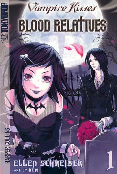 blood relatives, reviewed by: makayla <br />