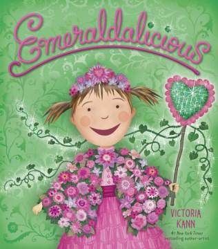 Emeraldalicious, reviewed by: Laura Cavar <br />