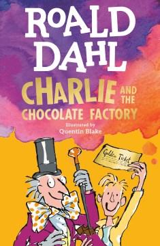Roald Dahl Readalikes