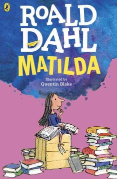 Matilda, reviewed by: Arina <br />