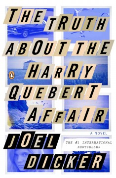 The Truth About the Harry Quebert Affair, reviewed by: S.M. <br />