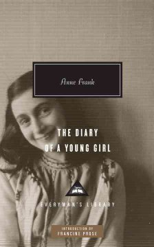 Anne Frank: The Diary of a Young Girl , reviewed by: Dzintara Berzins <br />