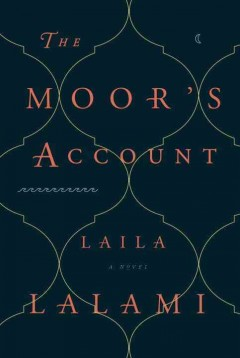 The Moor's account : a novel