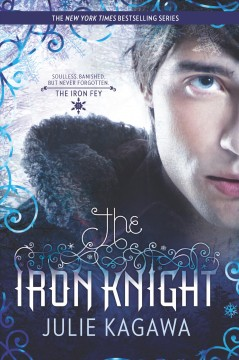 The Iron Knight, reviewed by: Hope G. <br />
