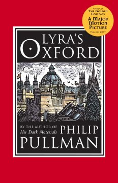 Lyra's Oxford, reviewed by: Colin <br />