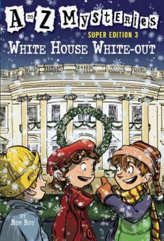White House White-out, reviewed by: Lucas Park Burlingham <br />
