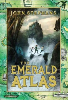 Emerald Atlas, reviewed by: magdalen <br />