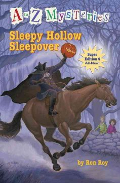 Sleepy Hollow Sleepover, reviewed by: Henry Thompson <br />