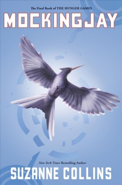 Mockingjay, reviewed by: Kate Burch <br />