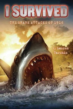 I survived the shark attacks of 1916, reviewed by: Leanne Anirudhan <br />