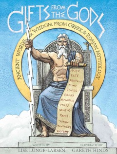 Gifts From The Gods, reviewed by: Aidan Reef <br />
