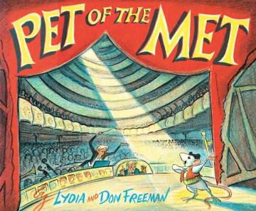 PET OF THE MET, reviewed by: Maria <br />