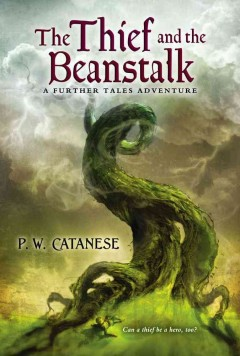 The thief and the beanstalk , reviewed by: Sarah Gardner <br />