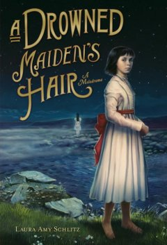 A Drowned Maiden's Hair, reviewed by: Stella <br />