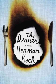 The Dinner, reviewed by: Jennifer Hottell <br />