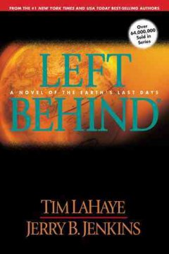 Left Behind, reviewed by: Kevin <br />