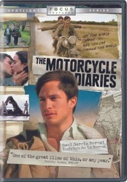 Diarios de motocicleta Motorcycle diaries