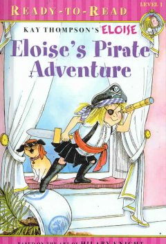 Eloise's Pirate Adventure, reviewed by: AnAn <br />