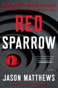 Redsparrow : a novel