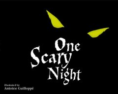 One Scary Night