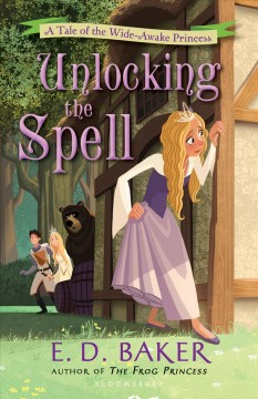 Unlocking the Spell, reviewed by: Anna <br />