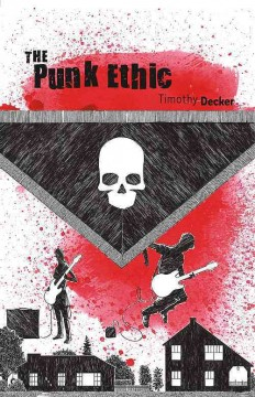 The Punk Ethic, reviewed by: chrissy Peske <br />