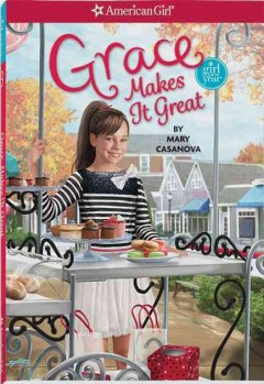 Grace Makes it Great, reviewed by: Nayon <br />