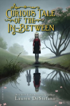A Curious Tale Of The In-Between, reviewed by: Evelyne Orman <br />
