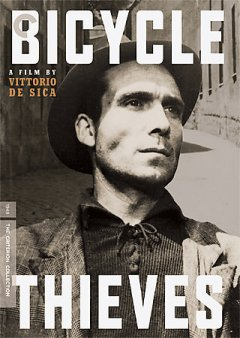 Bicycle thieves Ladri de biciclette