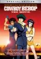 Cowboy bebop : the movie.