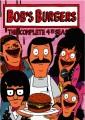Bob's Burgers. The complete 4th season