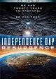 Independence day. Resurgence