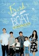 Fresh off the boat. The complete third season