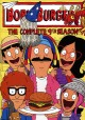 Bob's Burgers. The complete 9th season