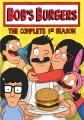 Bob's Burgers. The complete 1st season