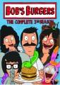 Bob's Burgers. The complete 3rd season