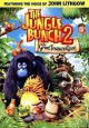The jungle bunch 2 : the great treasure quest