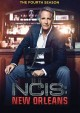 NCIS: New Orleans. The fourth season
