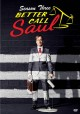 Better call Saul. Season three.