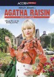 Agatha Raisin. Series three.