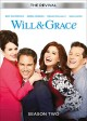 Will & Grace, the revival. Season two