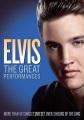 Elvis : the great performances