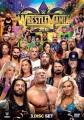 Wrestlemania XXXIV