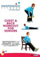 Independence fitness : chest & back workout for seniors