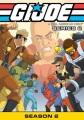 G.I. Joe. Series 2. Season 2 : a real American hero