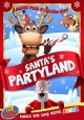 Santa's Partyland.
